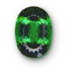 tormalina verde
