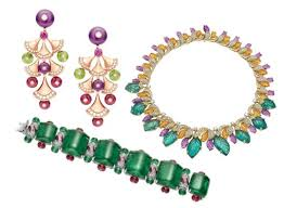 bulgari gioielli